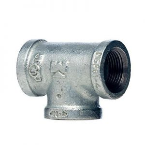 GALV Pipe & Fittings